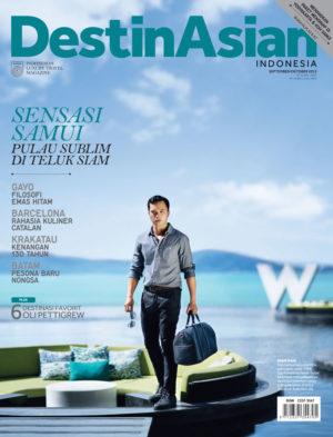 DestinAsian Indonesia