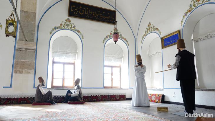 Mevlana museum
