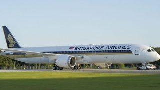 Jadwal Penerbangan Singapore Airlines Hingga Desember 2021