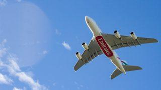Jelang World Expo, Emirates Beri Diskon Tiket Penerbangan ke Dubai