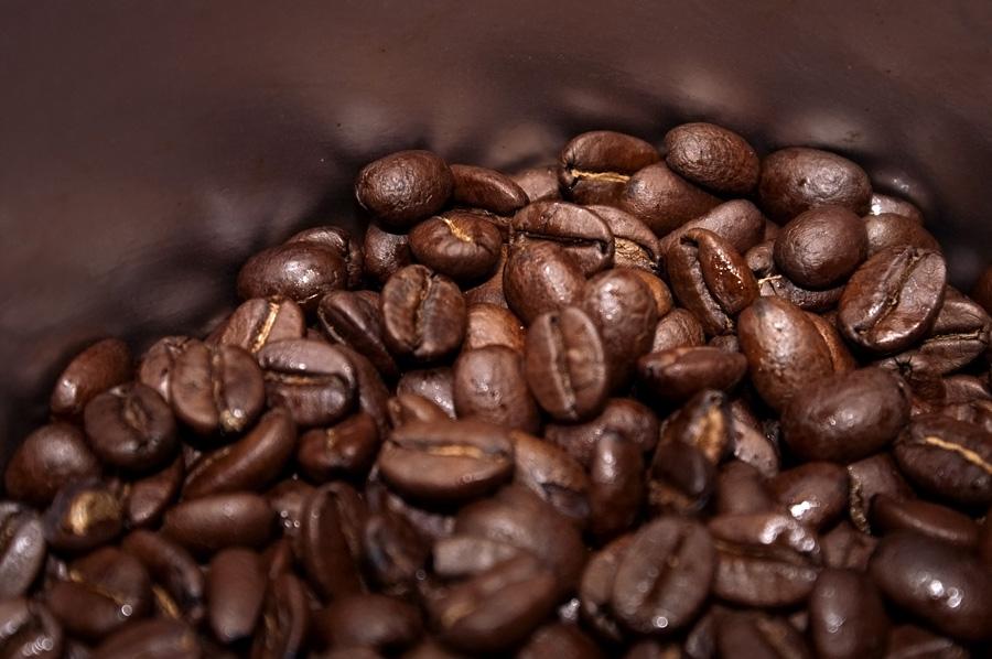Indonesia merupakan urutan ke-3 penghasil kopi di dunia.