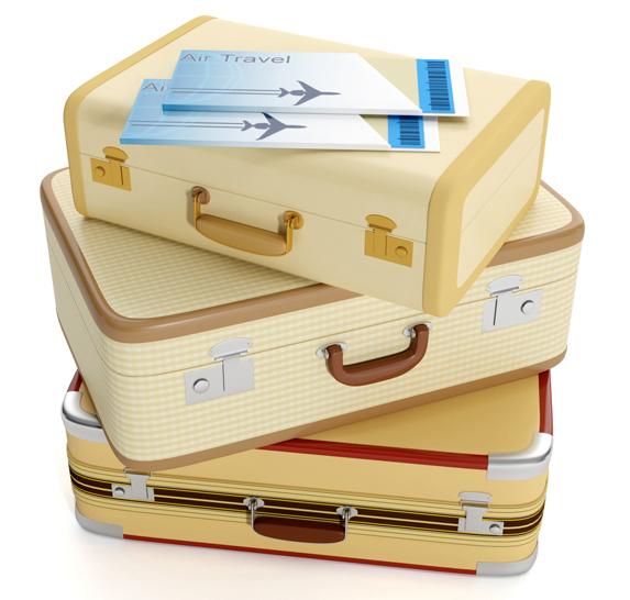 Kini turis bisa memesan tiket pesawat dan kamar hotel melalui satu situs.
