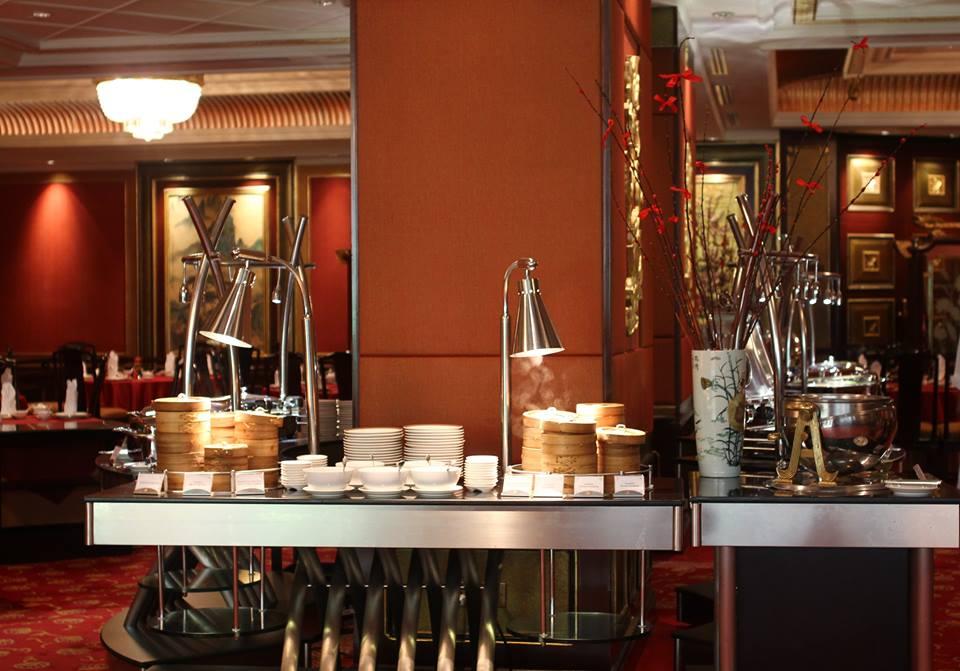 Menu-menu spesial ini bisa ditemukan di empat restoran Shangri-La Jakarta.