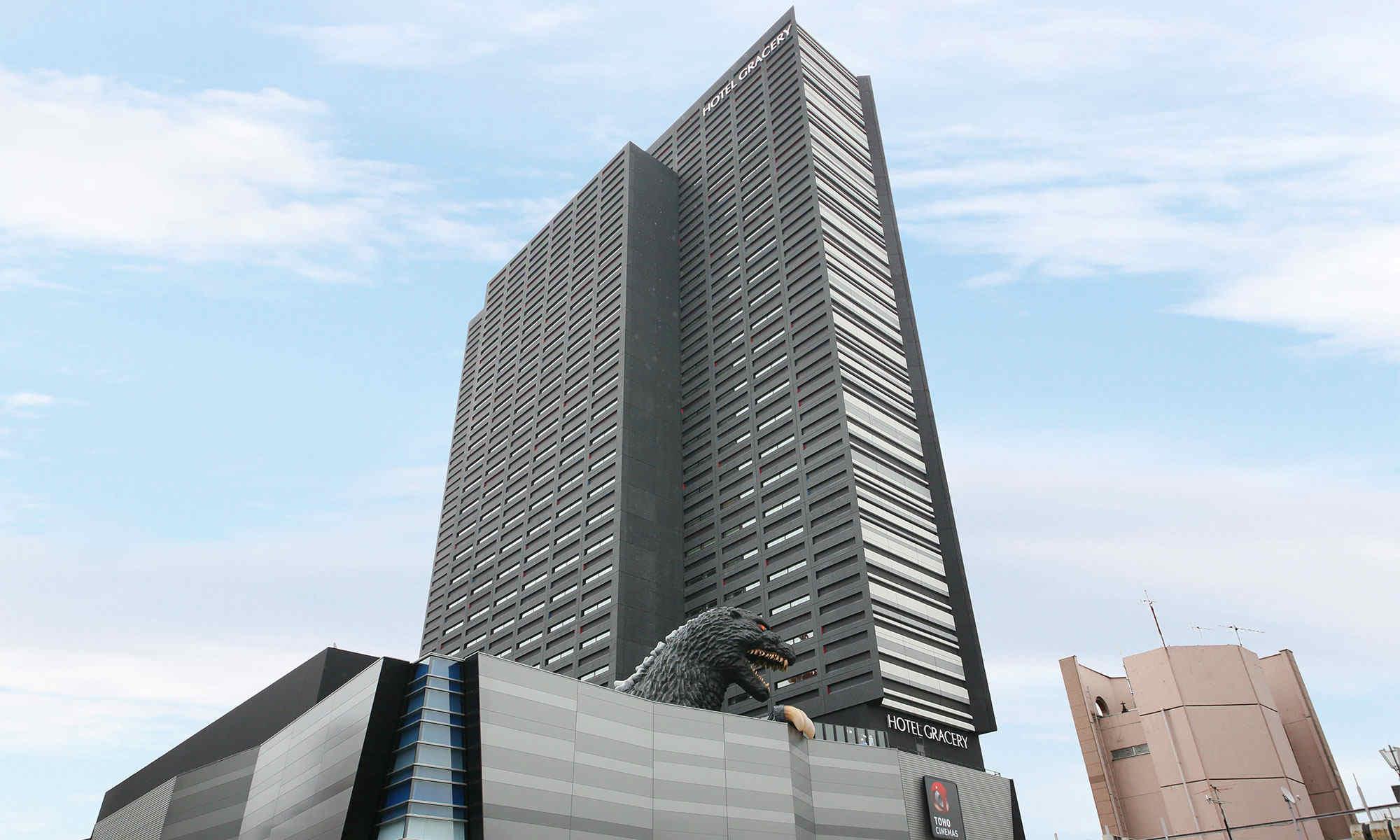 1_Gracery-Shinjuku