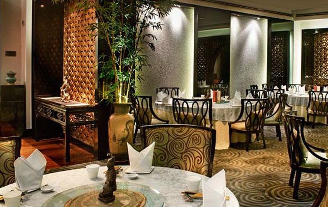 Tiga opsi set menu telah disiapkan oleh Ken Choy, selaku Executive Chinese Chef.
