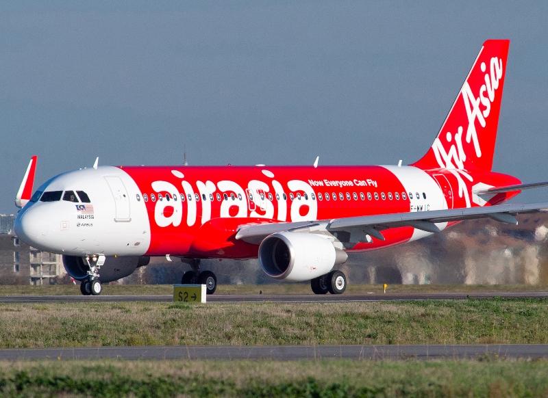 AirAsia meraih penghargaan terbaik versi Skytrax selama enam tahun berturut-turut.