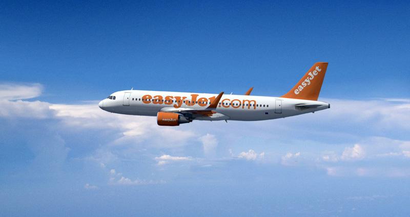 Sirip pesawat A320 baru lebih panjang demi alasan aerodinamika.