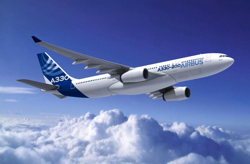 Untuk penerbangan jarak jauh ini, flynas akan menggunakan armada Airbus A330 dengan dua kabin: bisnis dan ekonomi.
