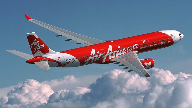 Rute Kuala Lumpur-Mauritius dilayani menggunakan armada A330.