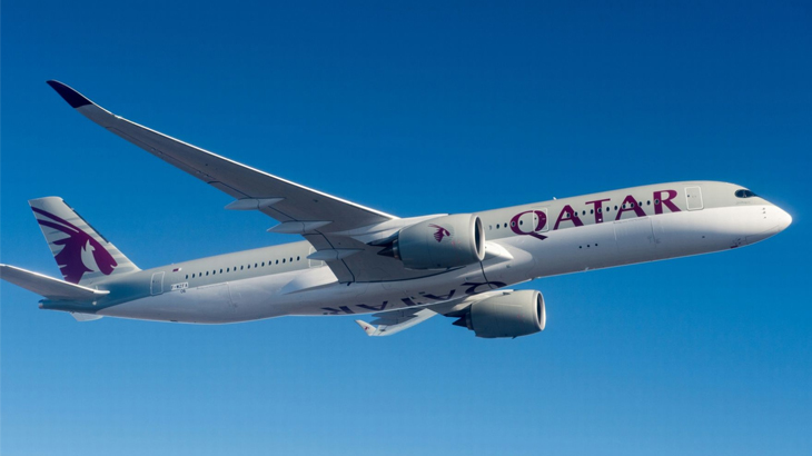 Jarak jelajah A350 lebih panjang dibandingkan model pesawat lainnya.