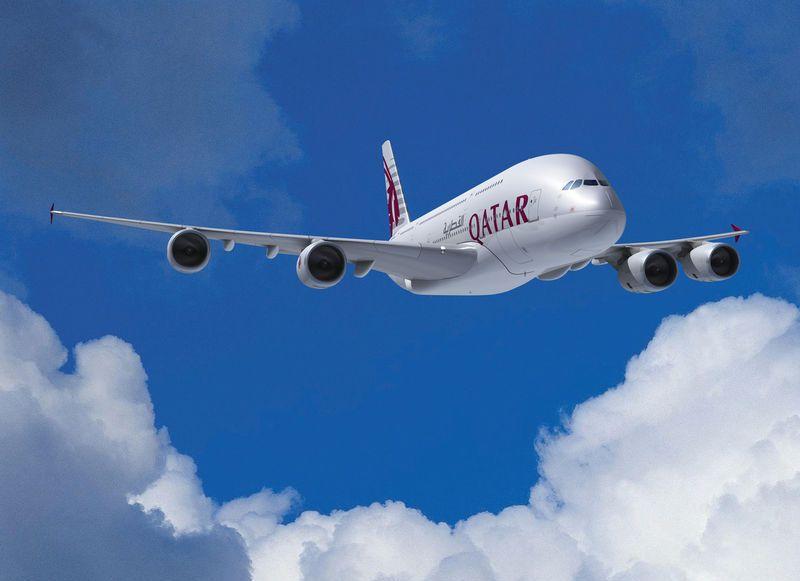 Armada A380 pertama bakal dioperasikan pada 17 Juni 2014.
