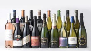 ANA Tambah Koleksi Wine dan Sake