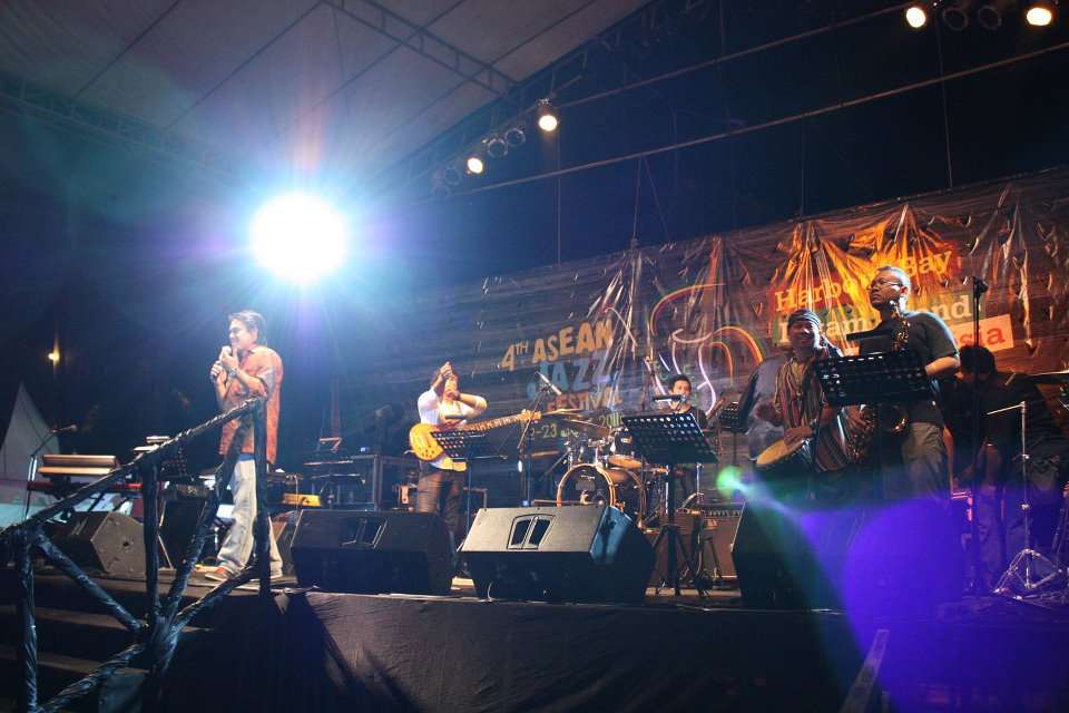 ASEAN Jazz Festival. (Foto oleh ASEAN Jazz Festival)