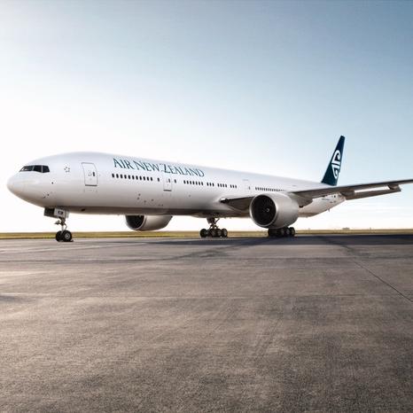 Air New Zealand akan operasikan kembali rute Auckland-Singapura setelah vakum sejak 2006.