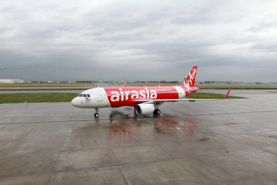 Kini tiket penerbangan untuk Thai AirAsia bisa dibeli di seluruh gerai 7-11 di Thailand.