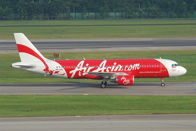 Armada Airbus A320 AirAsia Indonesia (Foto: Aero Icarus/Flickr)