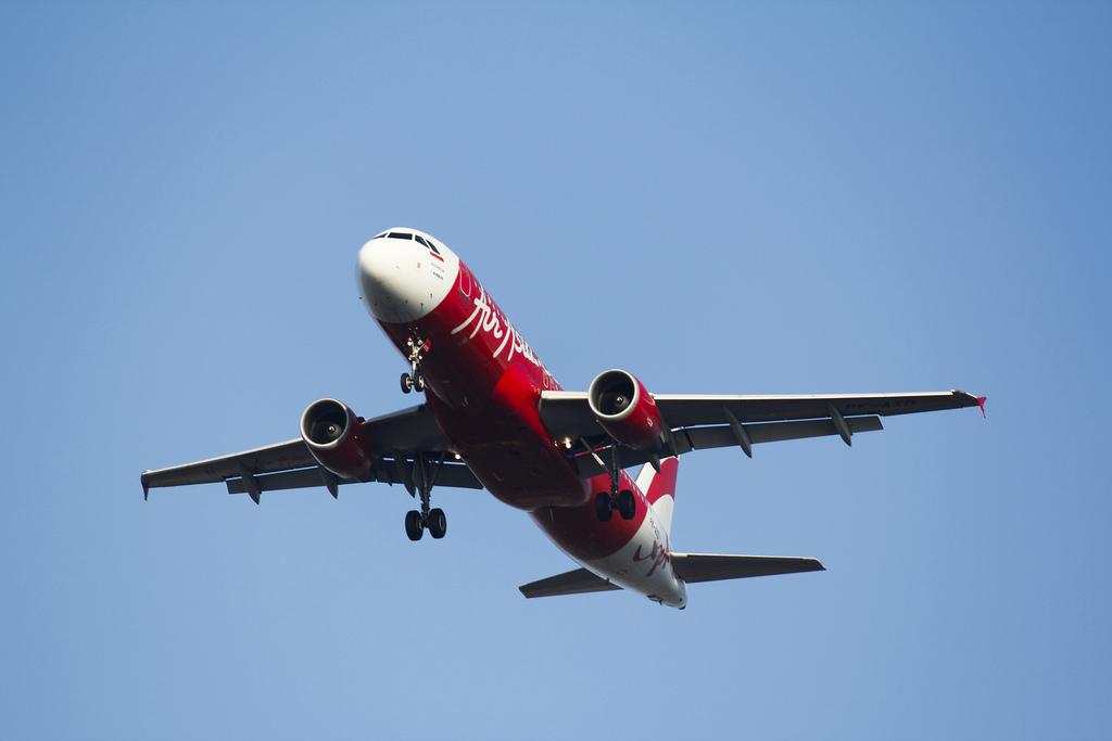 Kini AirAsia Indonesia hanya melayani satu penerbangan dari Pekanbaru, yakni Pekanbaru-Bandung.