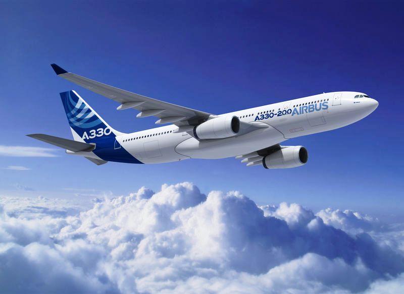 Armada Airbus 330 pesanan Lion Air semuanya tanpa kelas bisnis dan First Class.