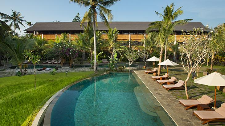 Promo New Normal 18 Hotel Di Bali Destinasian Indonesia