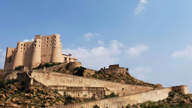 Alila Fort Bishangarh - 03