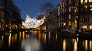 Amsterdam Light Festival | DestinAsian Magazine