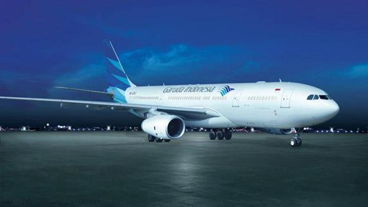 Prestasi Bagus Garuda Di 2013 Destinasian Indonesia