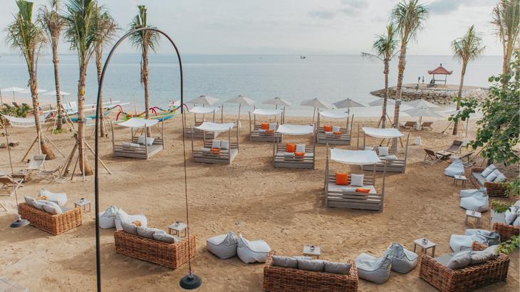 artotel beach club