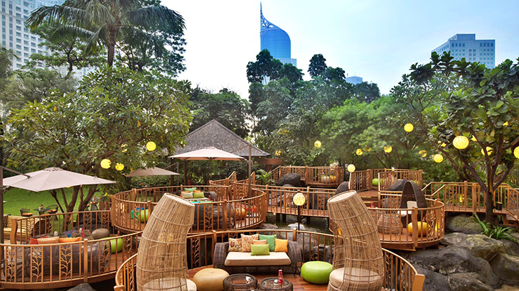 Promo Staycation 10 Hotel Di Jakarta Destinasian Indonesia