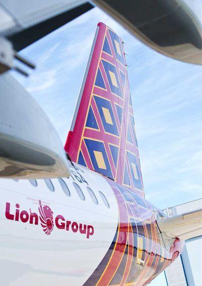 Tiga pesawat A320 ini bakal mengoptimalkan operasional maskapai yang rencananya akan merilis lima rute baru di akhir 2014.
