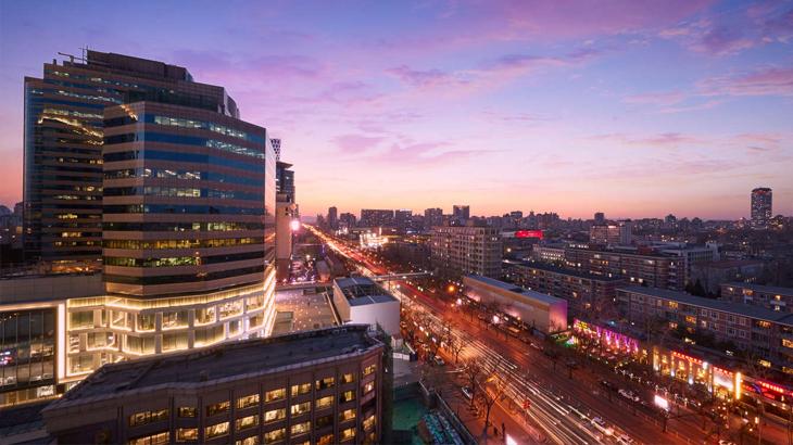 Bei Zhaolong Hotel 1