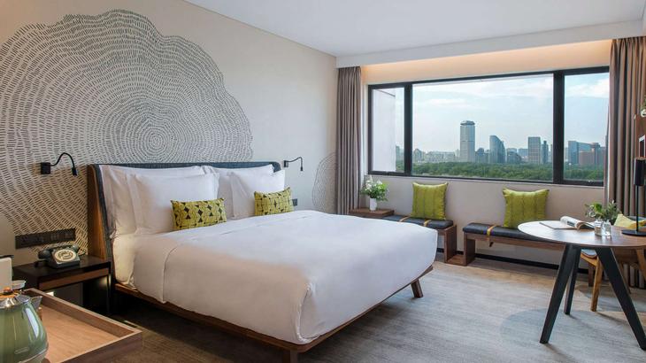 Bei Zhaolong Hotel 2