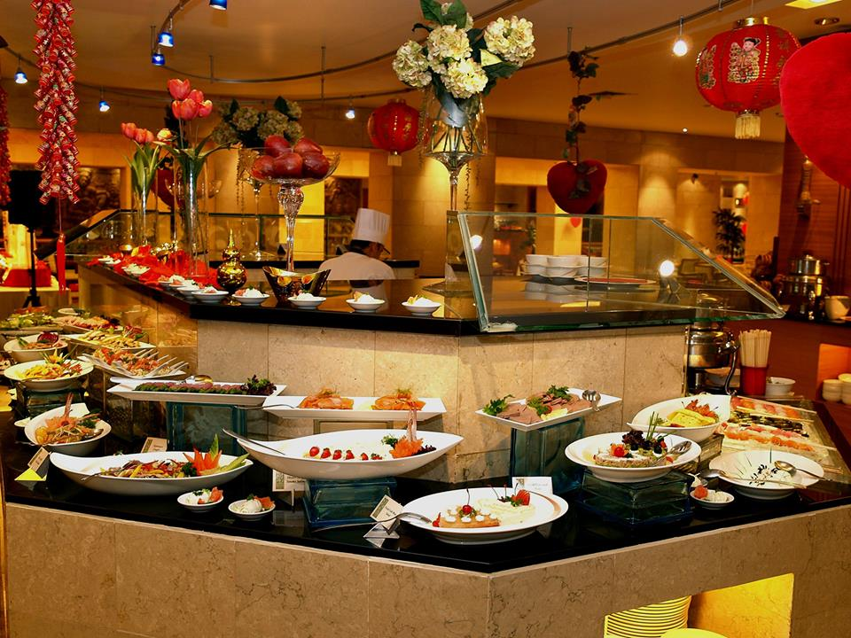 Restoran Bogor Cafe bakal sajikan beragam hidangan khas Cina.