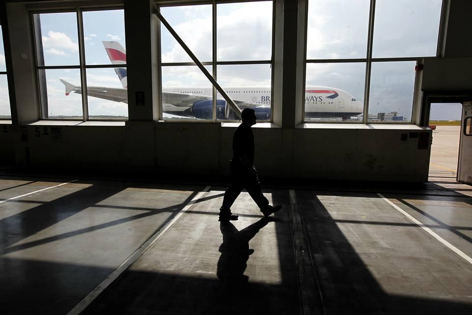 British Airways A380 akan melayani rute London-Singapura pp empat kali per minggu.