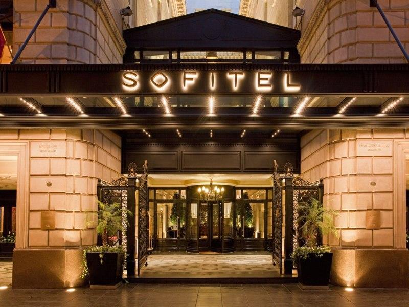 Kerjasama ini berlaku di seluruh jaringan Accor Hotels di seluruh dunia.