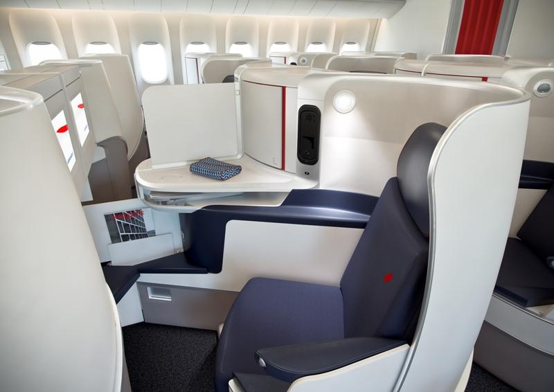 Model kempompong memberikan privasi lebih bagi para penumpang.