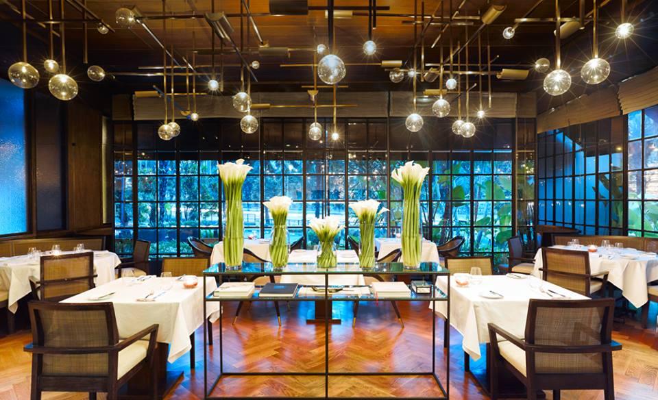 Cassis, salah satu restoran Prancis terbaik di Jakarta juga berpartisipasi dalam program Eat Jakarta.