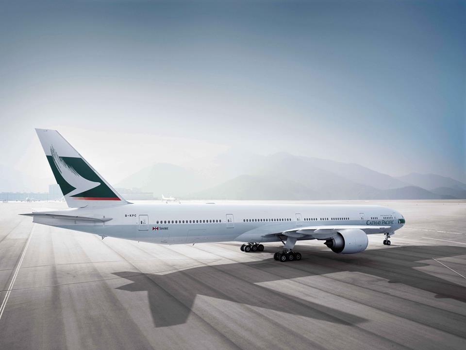 Selain menyabet gelar juara, Cathay Pacific juga menorehkan rekor sebagai maskapai yang empat kali dianugerahi maskapai terbaik versi Skytrax ini.