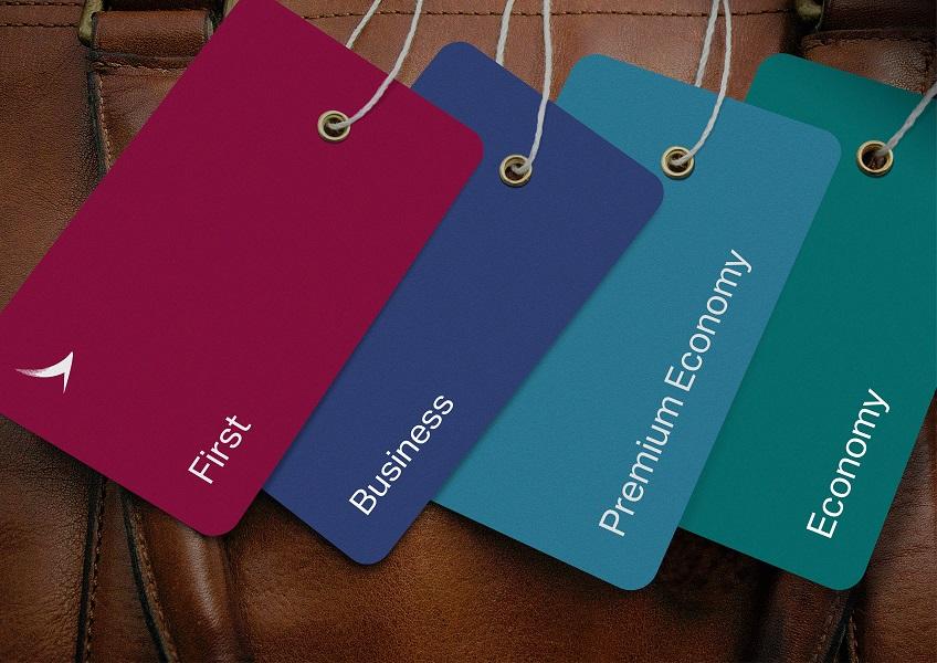 Pengaplikasian kode warna guna meningkatkan pelayanan kepada penumpang.