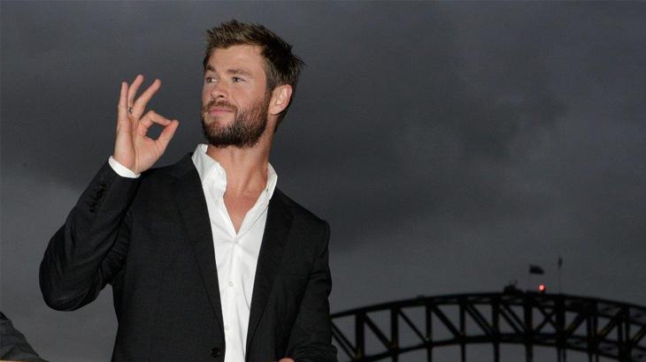 Chris Hemsworth | Duta Wisata | DestinAsian