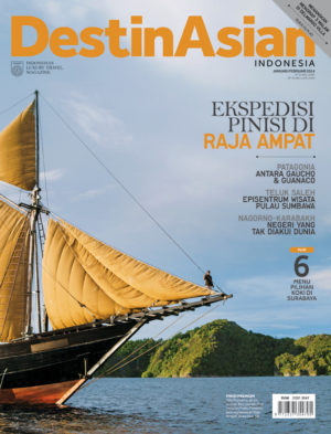 DestinAsian Magazine