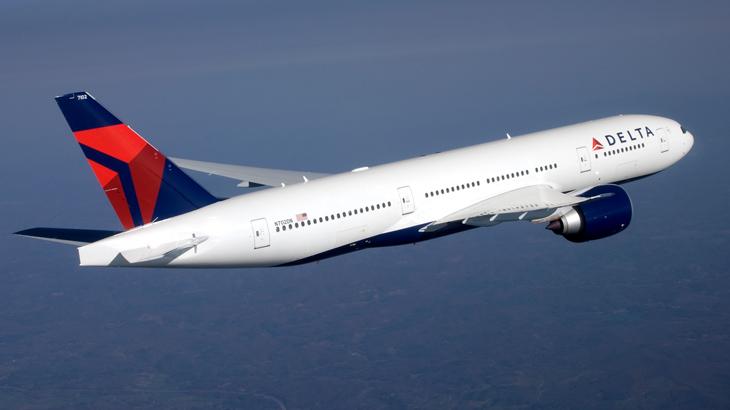 Kelas Last Class tersedia di sejumlah penerbangan Delta Airlines.