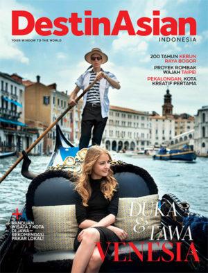 Majalah Wisata Indonesia
