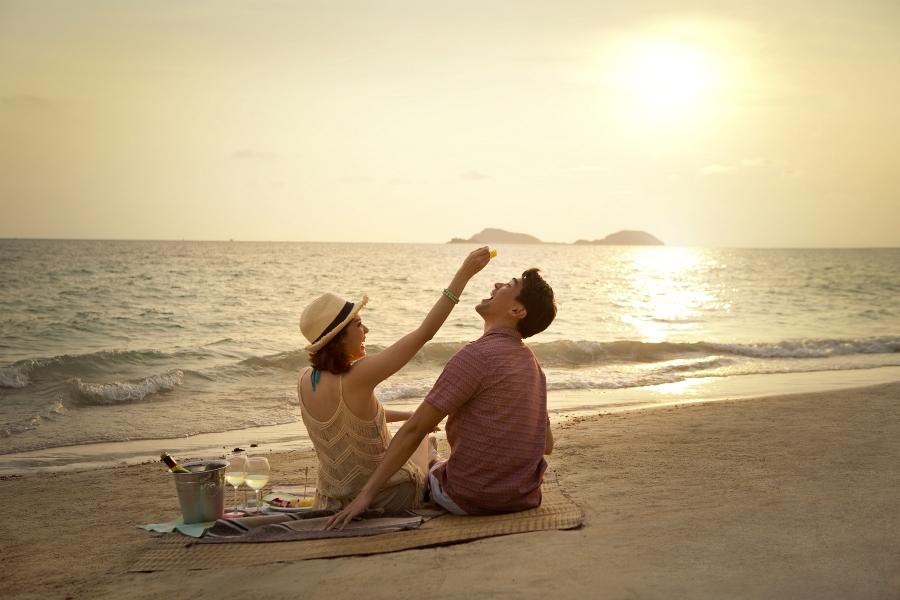 Selain hotel bisnis, promo ini juga menawarkan diskon tarif kamar di resor-resor eksotis jaringan Hilton.