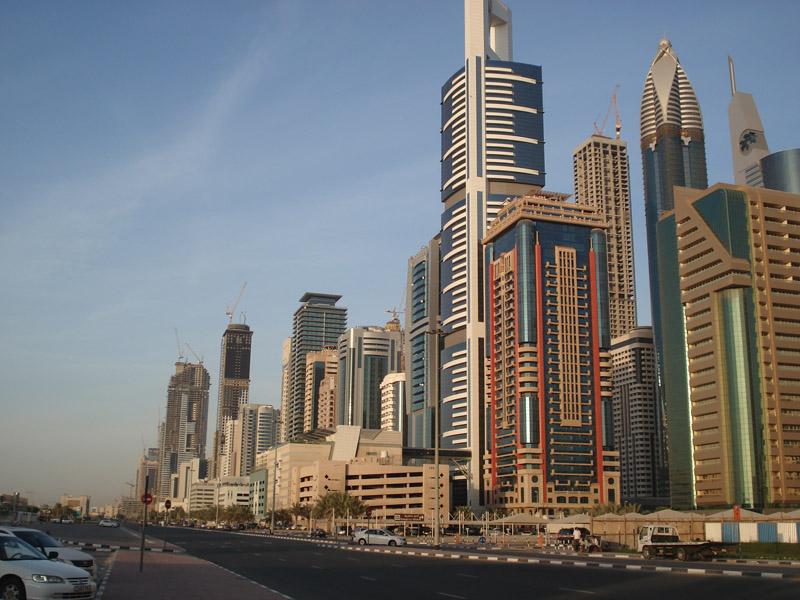 Holy Quran Park dibangun oleh pemerintah kota untuk mengimbangi modernisasi.
