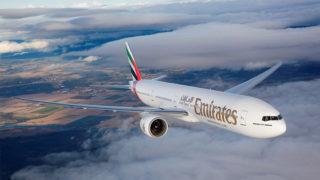 Promo Awal Tahun dari Emirates