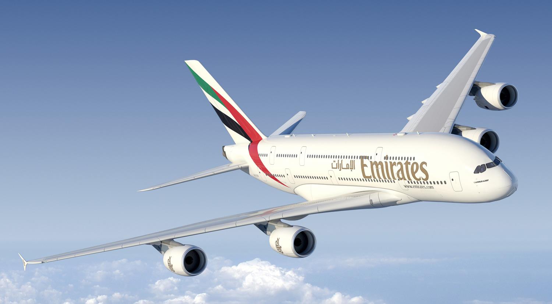 Untuk sementara headset baru akan dipasang di armada Airbus 380.