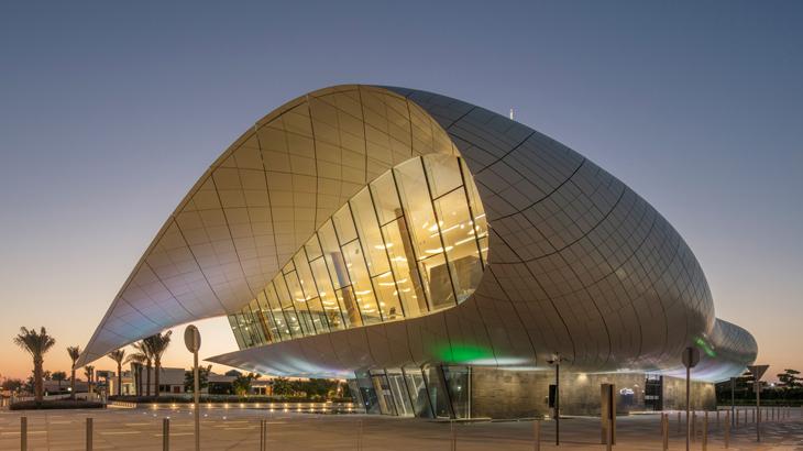 Etihad Museum 01