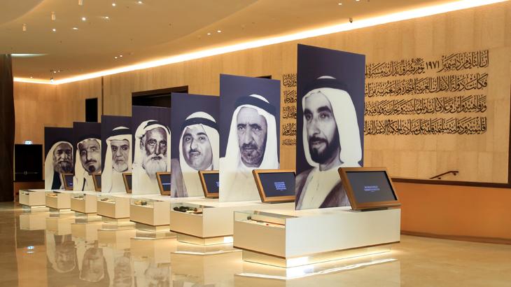 Etihad Museum 02