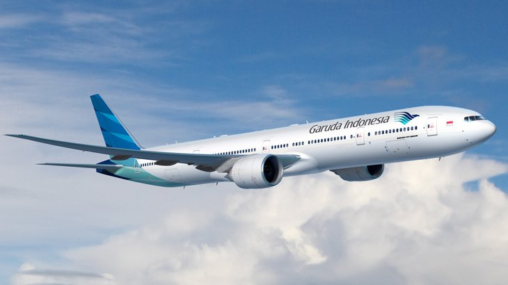 garuda competition essay Southwest airlines co is an this essay has been there is high competition for southwest airlines because other airlines are also there in us.