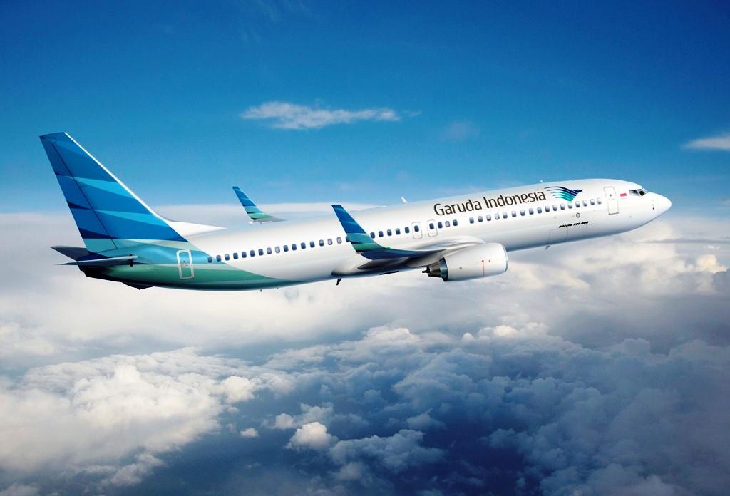 Rute Jakarta-Taipei pp dilayani menggunakan pesawat Boeing 737-800 berkapasitas 156 orang.